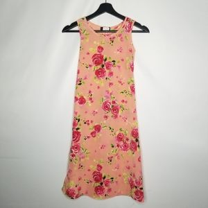 🔴3 for $30🔴 Speechless Pink Floral Dress